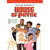 Tyler Perry's House of Payne 2 - Episodes 21-40