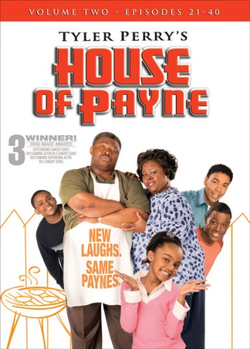 Tyler Perry's House of Payne, Vol. 2 by Lionsgate