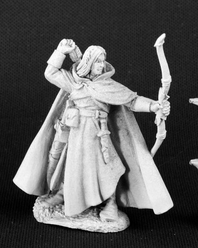 reaper miniatures ranger - 8