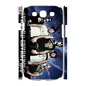 Generic Case Avenged Sevenfold For Samsung Galaxy S3 I9300 560Y7Y7741 hjbrhga1544