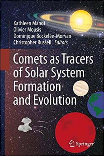 Comets as Tracers of Solar Sys...