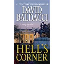 Hell's Corner (Camel Club Series)