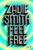 #5: Feel Free: Essays