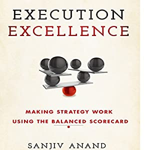 Execution Excellence Audiobook