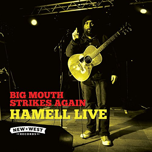 Big Mouth Strikes Again (Live) [Explicit]