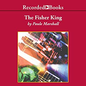 The Fisher King Audiobook