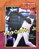 img - for Ken Griffey, Jr: Superstar Centerfielder (Sports Illustrated for Kids Books) book / textbook / text book