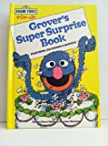 Grover's Super Surprise Book, Sesame Street Staff, 0394838416