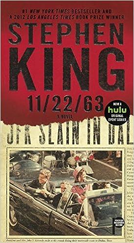 11/22/63: Amazon.es: King, Stephen: Libros en idiomas extranjeros