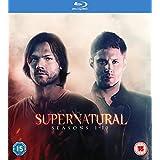 Supernatural: Seasons 1-10