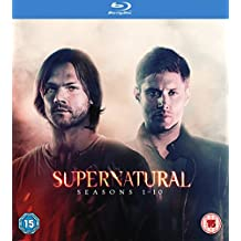 Supernatural: Seasons 1-10