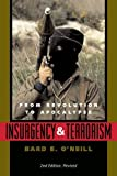 Insurgency and Terrorism: From Revolution to
