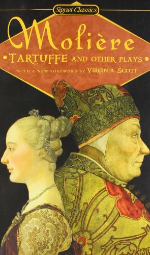 Can someone give me a short summary of Tartuffe by Molière?