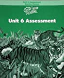 img - for Open Court Reading: Unit 6 Assessment Blackline Masters Level 2 book / textbook / text book