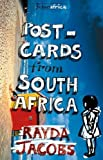 Postcards from South Africa, Rayda Jacobs, 1919930612