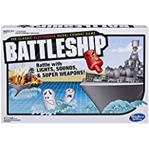 Hasbro Electronic Battleship Game