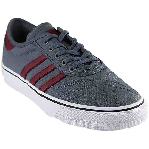 White Fashion ADI Ease Onix Originals Men's Burgundy Sneaker adidas Premiere wzZapvEq