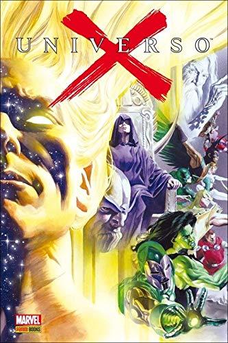 Universo X - Volume 1