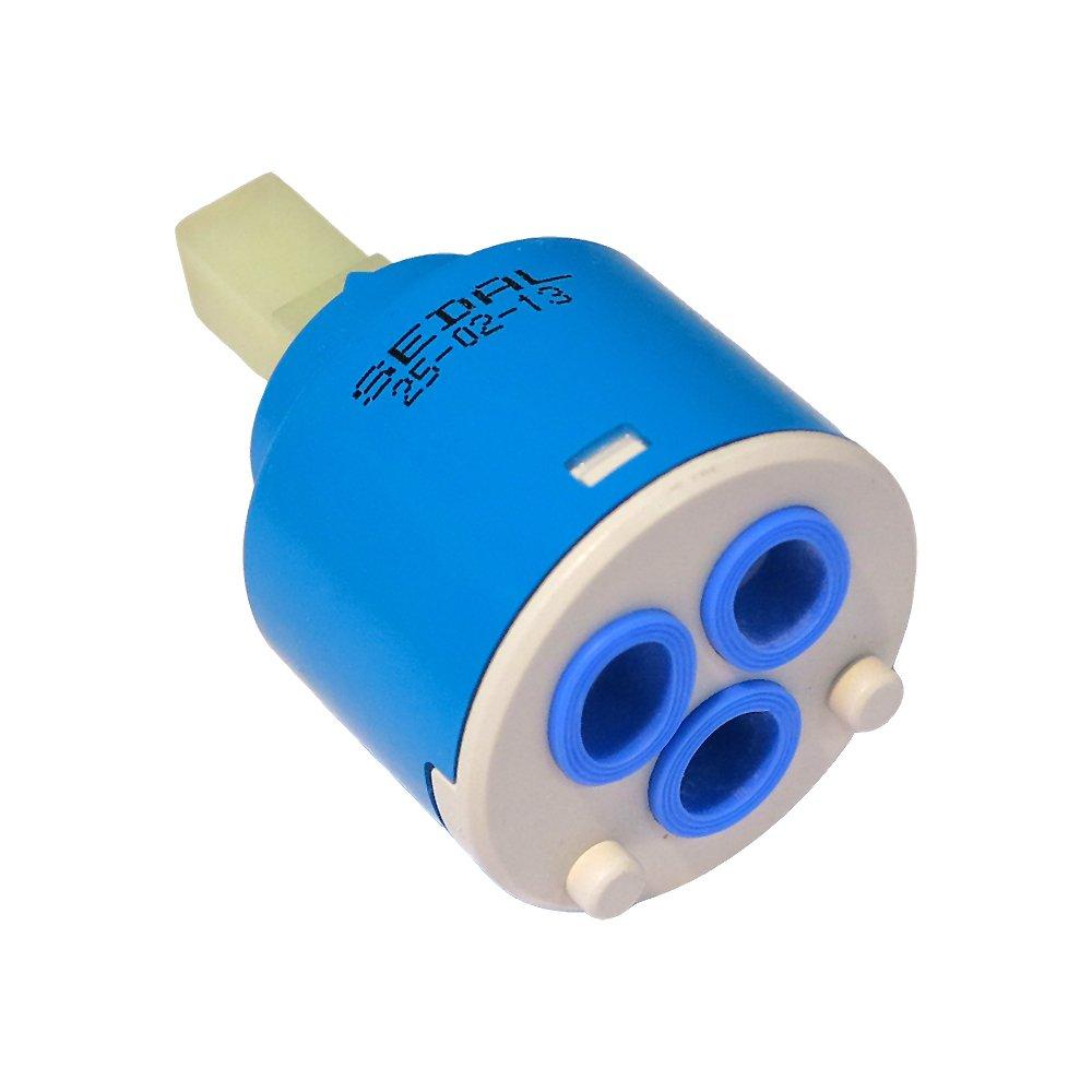Sanifri 470010372 Sedal - Accesorio de bañ o (40 mm)