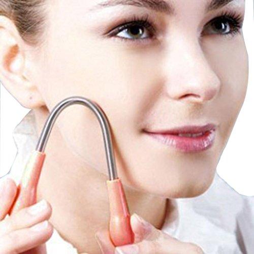 1PC Fashion Facial Hair Remover Stick Epilator Threading