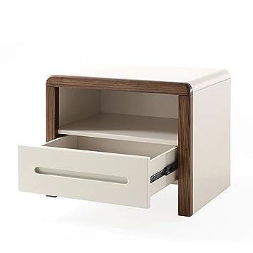 Yuan Armoire à tiroirs-Table de chevet simple Armoire à coucher ...