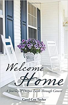 Book Welcome Home