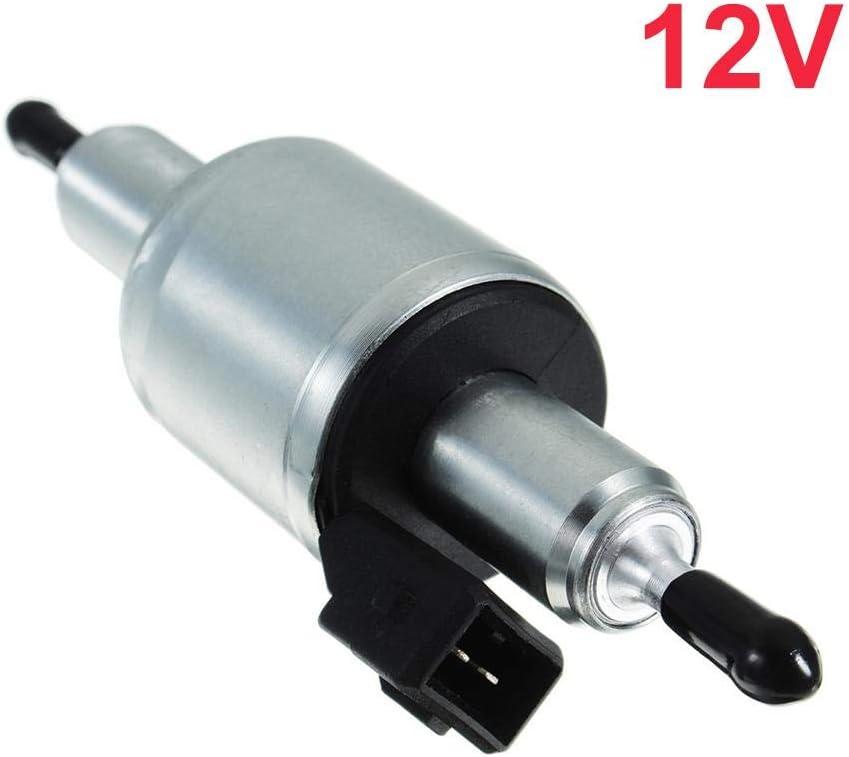 chora Pulsw/ärmepumpe f/ür Standheizung Dosier/ölpumpe Dieselheizung Dieselpumpe 22ml 12V 24V