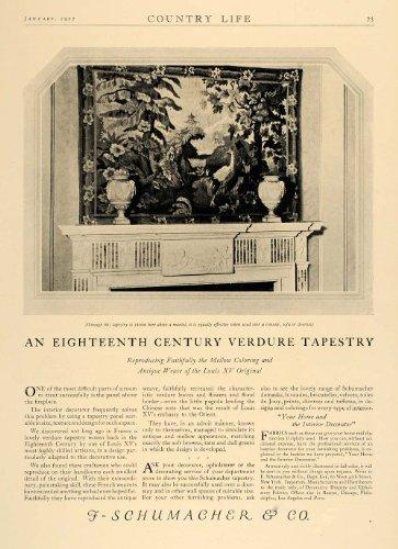 18th Century Tapestries - 8