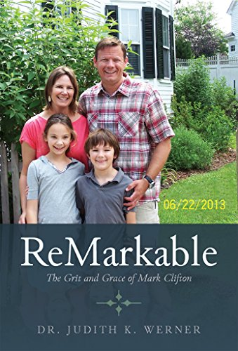 Download for free ReMarkable: The Grit and Grace of Mark Clifton