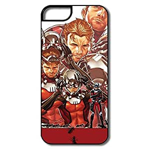 IPhone 5 Cases, Ant Man she Covers For a Mobile beat Phone Hard Plastic sun &hong hong customize