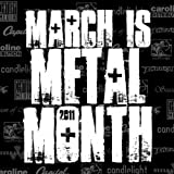 Free March is Metal Month Sampler