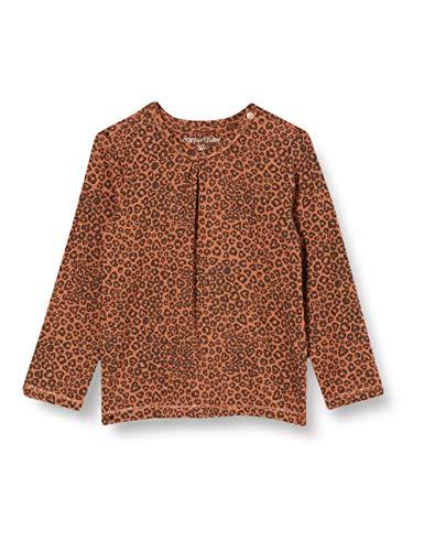 Noppies G Regular T-Shirt LS Mkuze AOP baby-meisjes t-shirt