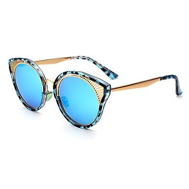 Meijunter Anti-UV Driving Brille Cat Eye Brille Brille Frauen Herren Polarisiert Sonnenbrille Unisex ktHrlgE2Xp