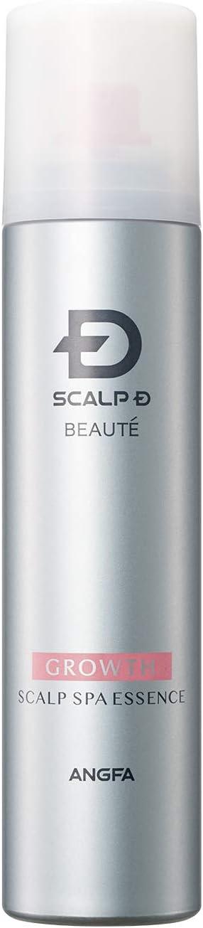 アンファー スカルプD ボーテ 薬用スパエッセンス 炭酸育毛スプレー