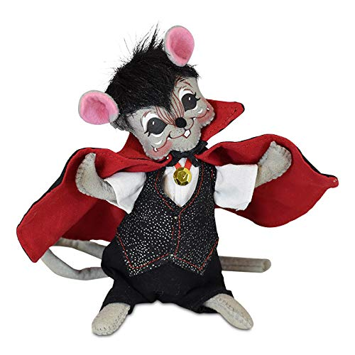 Annalee 6in Dracula Mouse