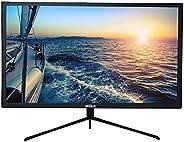 Monitor Widescreen LED 27 Polegadas Brazil Pc BPC-M27W