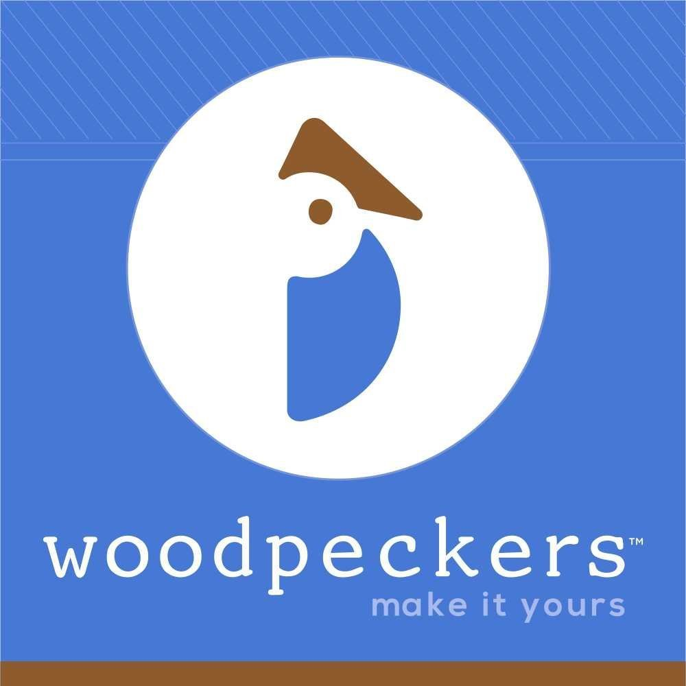 1'' x 36'' Square Wooden Dowel Rods, Bag of 25 Unfinished Hardwood Square Dowel Sticks, Crafts, Diy Projects.