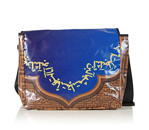 Borsa Big Messenger Arabia 02