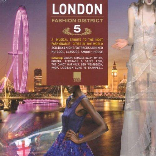 Vol. 5-London Fashion District by London Fashion District (2011-12-27)