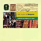 Folk Music Of Bulgaria