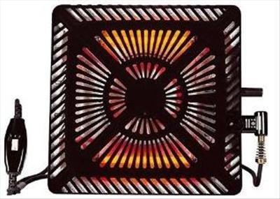 New Japanese Kotatsu Heater Fan Unit Low Style Foot Warmer500w Metro