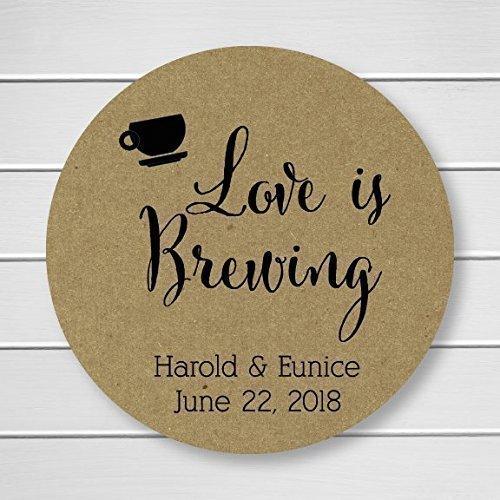 coffee bar love is brewing - 7