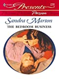 The Bedroom Business, Sandra Marton, 0263167682