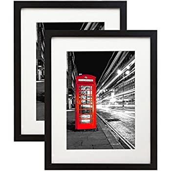 Amazon Com Timeless Frames 11x14 Inch Fits 8x10 Inch