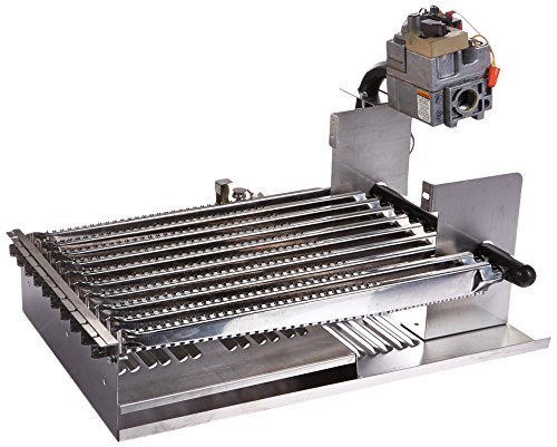 Zodiac R0496503 Propane Gas Manifold Assembly Replacement...
