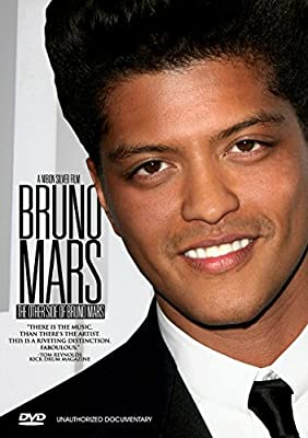 Mars, Bruno - Other Side Of Bruno Mars: Unauthorized Documentary