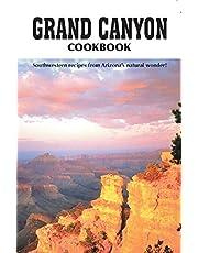 Grand Canyon Cookbook
