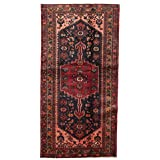 Kilim Afghan Old style rug 2 #39;x6 #39;3 quot; (60x191 cm) Oriental, Runner Carpet