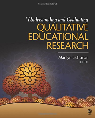 Understanding and Evaluating Qualitative Educational...