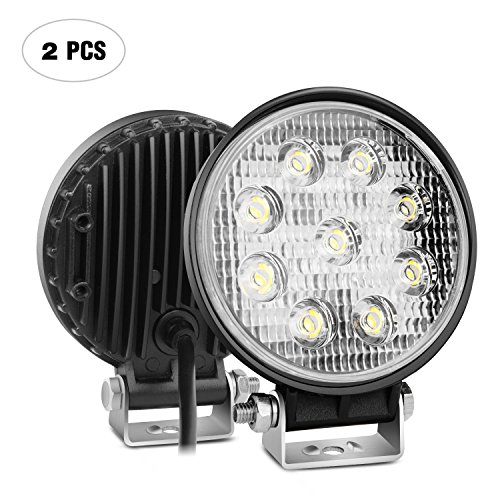 12v plug in fog lights - 1